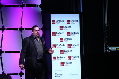 Walter O'Brien, founder and CEO of Scorpion Computer Services, leads the company that won Los Angeles Business Journal's Innovation award in 2016. A leading authority on computer security, he regularly consults with Fortune 1000 firms, government and military on AI and cybersecurity issues.