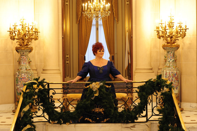 """Opera's """"Once in a Century Soprano,"""" the Great Alessandra Marc, to Perform at Carnegie Hall Gala"""