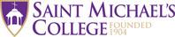 Saint Michael's College Logo (PRNewsFoto/Saint Michael's College)