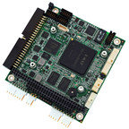 WinSystems to Debut Full-Featured Dual-Ethernet PC/104-Compatible SBCs for Extreme Industrial Environments at Embedded World March 14-16, 2017