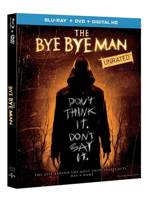 Street Date Change: 'The Bye Bye Man'