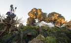 Pandora - The World of Avatar at Disney's Animal Kingdom: Explore the Magic of Nature in a Distant World Unlike Any Other