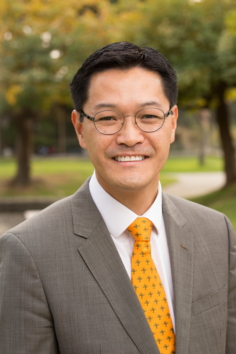 Thomas Poon, Ph.D., was named as the executive vice president and provost at Loyola Marymount University in Los Angeles on March 9, 2017.