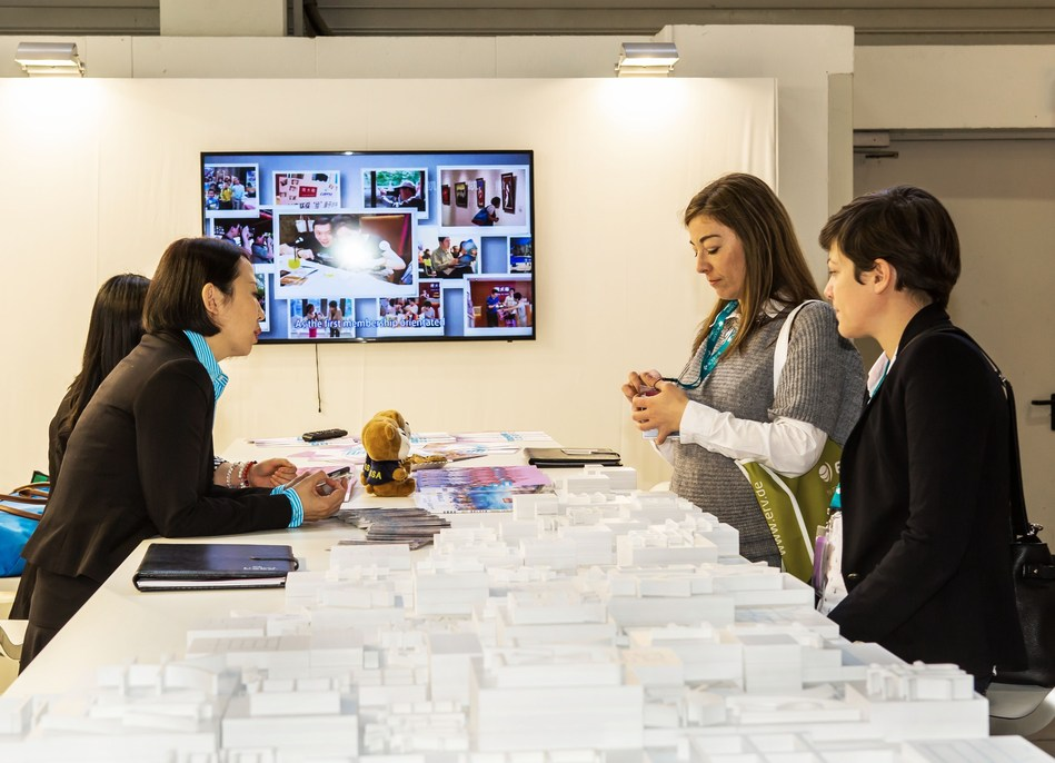 CAISSA Tourism Group Presents at ITB Berlin
