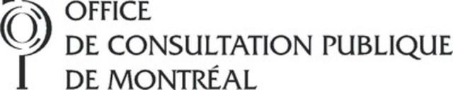 Logo : Office de consultation publique de Montréal (OCPM) (Groupe CNW/Office de consultation publique de Montréal)