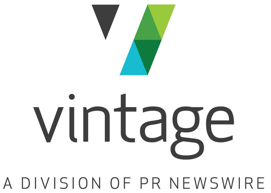 Vintage Filings logo.