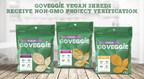 GO VEGGIE® Vegan Shredded Cheese Alternatives Receive Non-GMO Project Verification