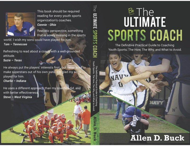 The best book you've never read on coaching youth.