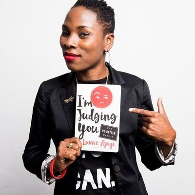 Best-selling author and digital strategist Luvvie Ajayi joins AT&T at the Black Enterprise Women of Power Summit in Phoenix March 9-12.