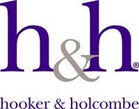 (PRNewsFoto/Hooker & Holcombe)