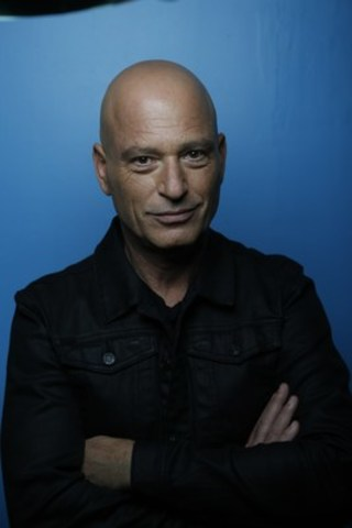 Howie Mandel, Friday, July 28, Casino Rama Resort (CNW Group/Casino Rama Resort)
