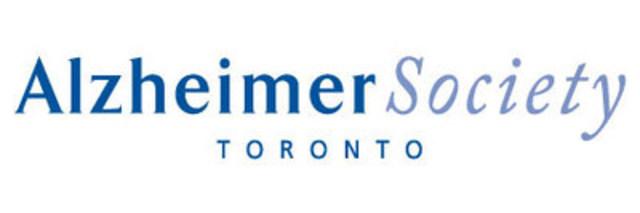 Alzheimer Society of Toronto (CNW Group/Alzheimer Society of Toronto)