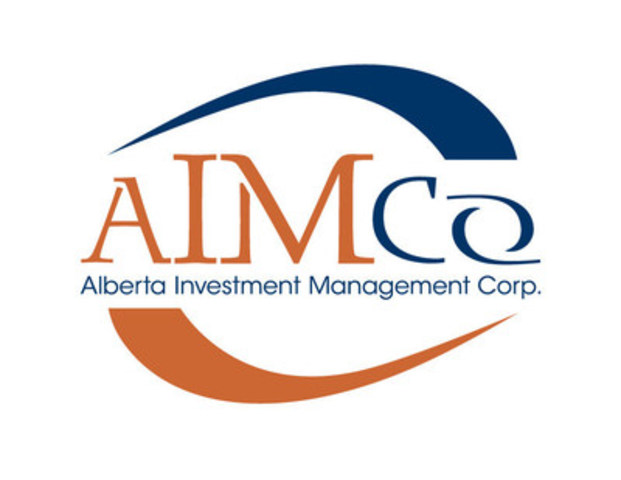 Alberta Investment Management Corp. (CNW Group/Alberta Investment Management Corp.)