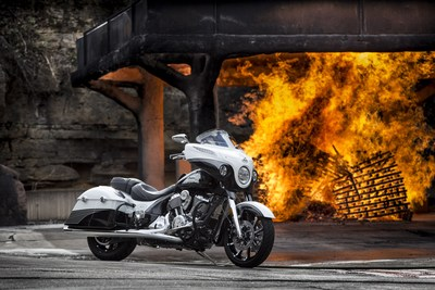 Limited Edition Jack Daniel's Indian Chieftain