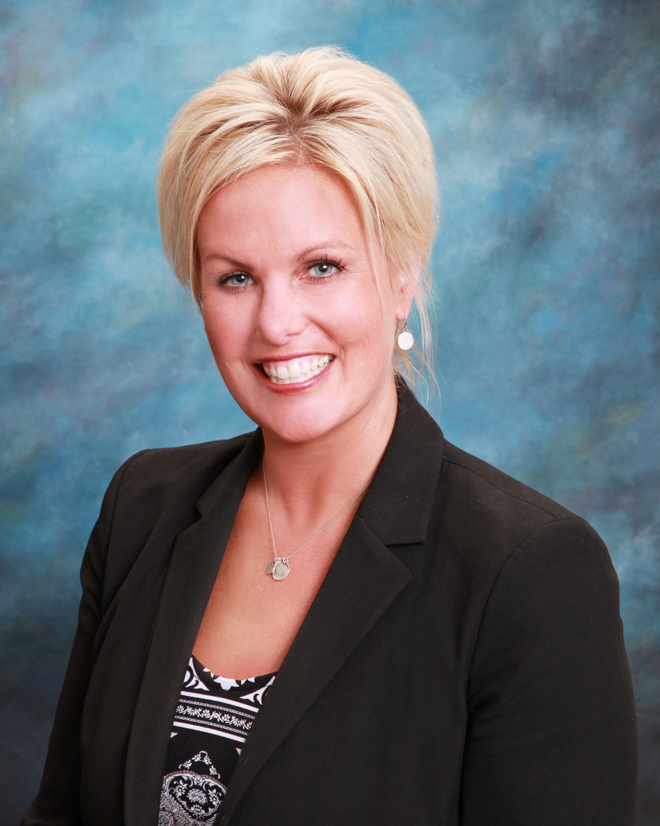 Peg Johnson, executive vice president of Global Client Success, i2c Inc.