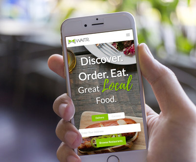Waitr Secures $10 Million in New Funding to Expand Its On-Demand Food Delivery Restaurant Platform - Investors led by Drew Brees