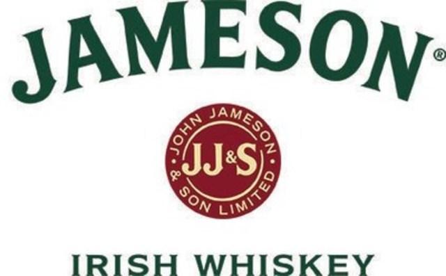 Jameson Irish Whiskey (CNW Group/Corby Spirit and Wine Communications)