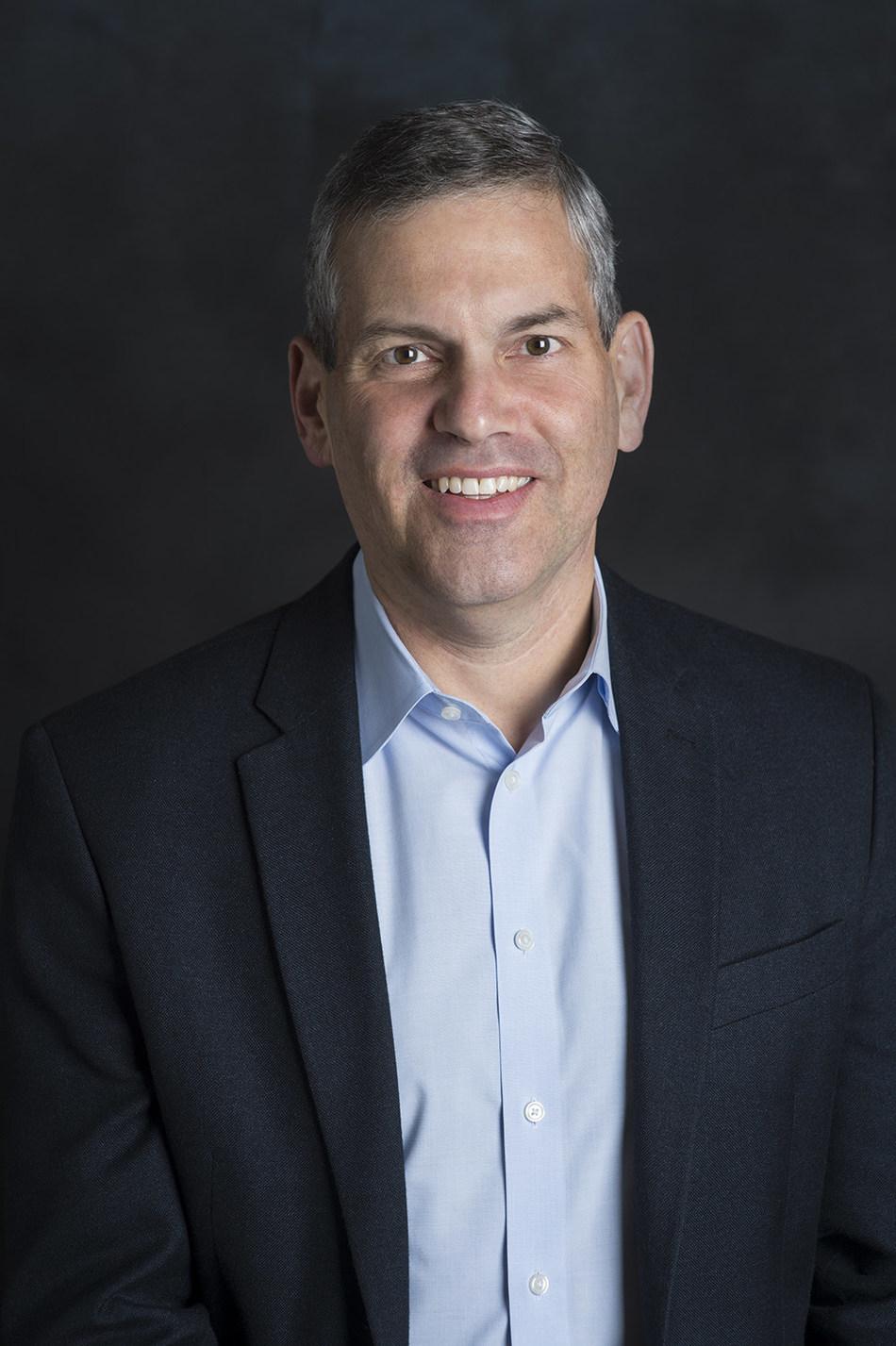 Mark Mathews Vice President, North America Commercial Marketing, Epson America