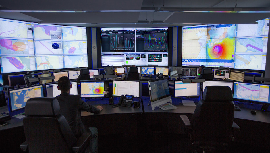Carnival Corporation will expand the commercial maritime industry's first and most technologically advanced Fleet Operations Centers with the opening of a new facility in Seattle.
