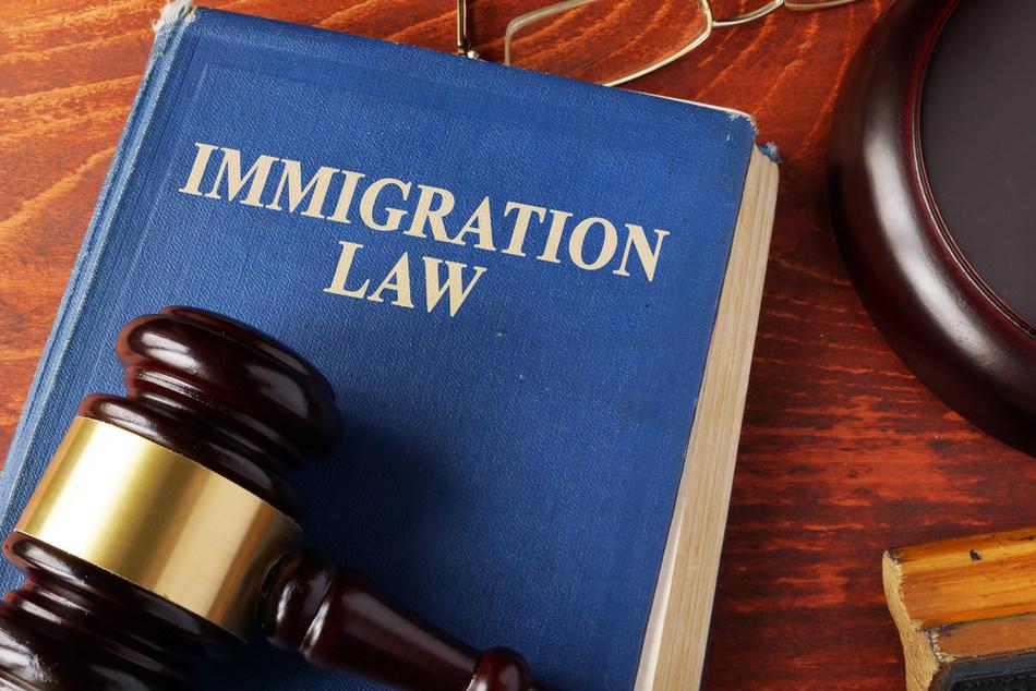 (PRNewsFoto/Immigration Reform Law Institute)