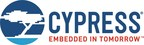 Cypress Announces Quarterly Cash Dividend