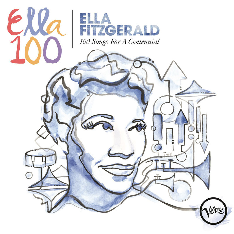 Throughout 2017 to April 2018, the 100th anniversary of Ella Fitzgerald's birthday (April 25, 1917) will be celebrated across the world with prestigious exhibits, a trove of new music releases and myriad independent tributes and concerts.