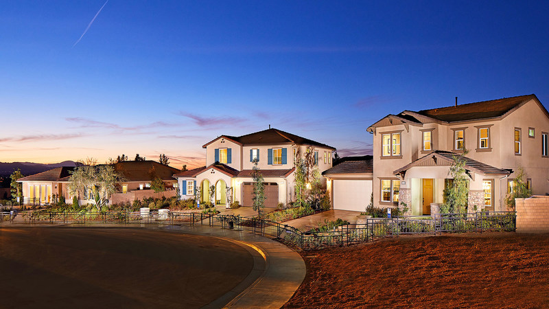 CalAtlantic Homes debuts Morningstar Ranch, a stunning new community of thoughtfully designed homes in the popular Morningstar Ranch community in Winchester, CA. The public is invited to tour three new model homes at a Grand Opening celebration this weekend.