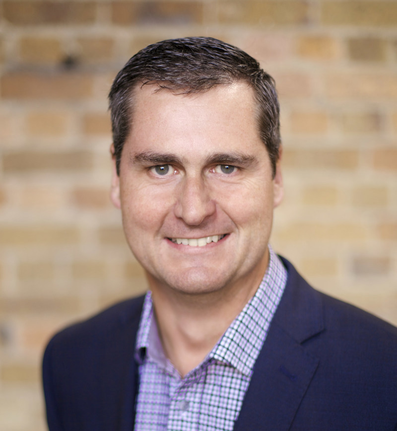Craig Deveson, founder of CloudMGR, and Cloudability's new GM, Australia and New Zealand.