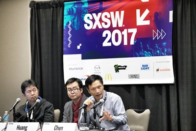 A Step Further to Shared Economy: Onething Technologies Presents Innovative Cloud Computing at SXSW 2017