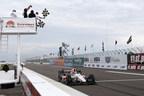 Bourdais pasa del último lugar al primero y le da una victoria a Honda en St. Petersburg