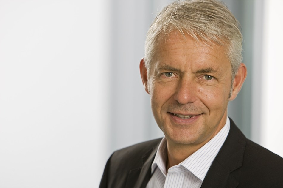 Stefan Wolff is Peregrine Semiconductor's Chief Executive Officer.