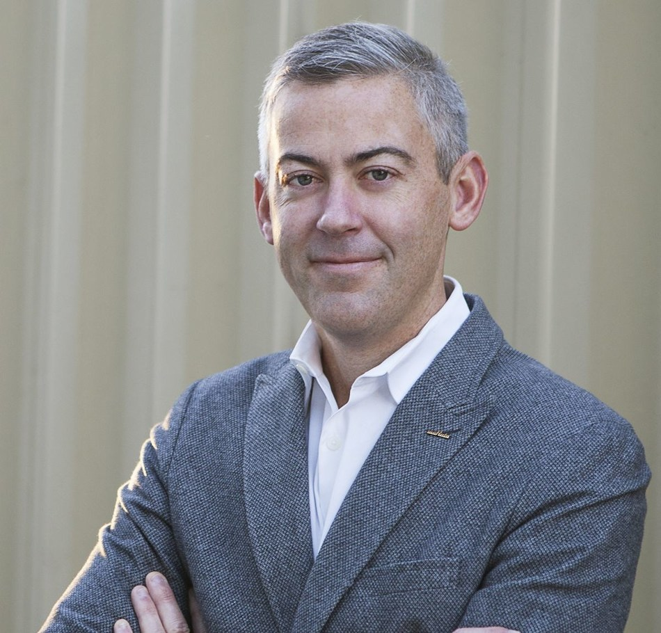 Dylan Kelly is Peregrine Semiconductor's new Chief Operating Officer.