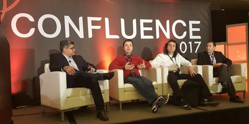 Confluence 2017 - US Chapter (PRNewsFoto/Zinnov Management Consulting)
