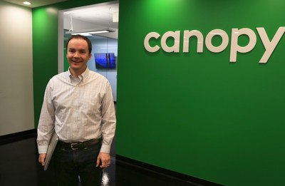 Kurt Avarell, Founder and CEO of Canopy.