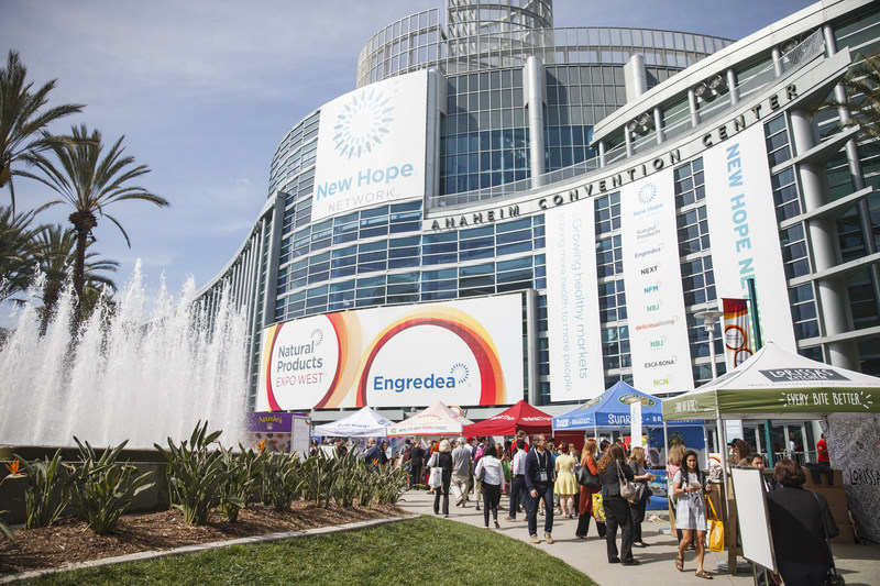 Natural Products Expo West & Engredea Celebrates Largest Event Yet