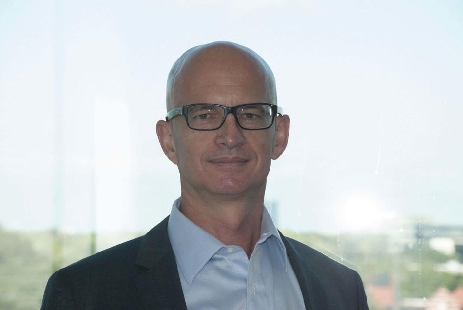 Ricardo Pittella, Buildings Leader, Houston Office