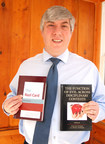 Cleveland Professor Brian Johnson Publishes Two Books In Two Months
