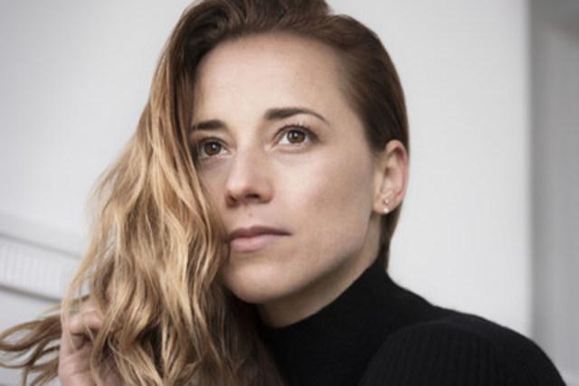 Karine Vanasse (CNW Group/Telefilm Canada)