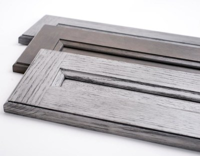 Wellborn Cabinet, Inc. Introduces The Nature Collection  A New Line Of Gray  Shades