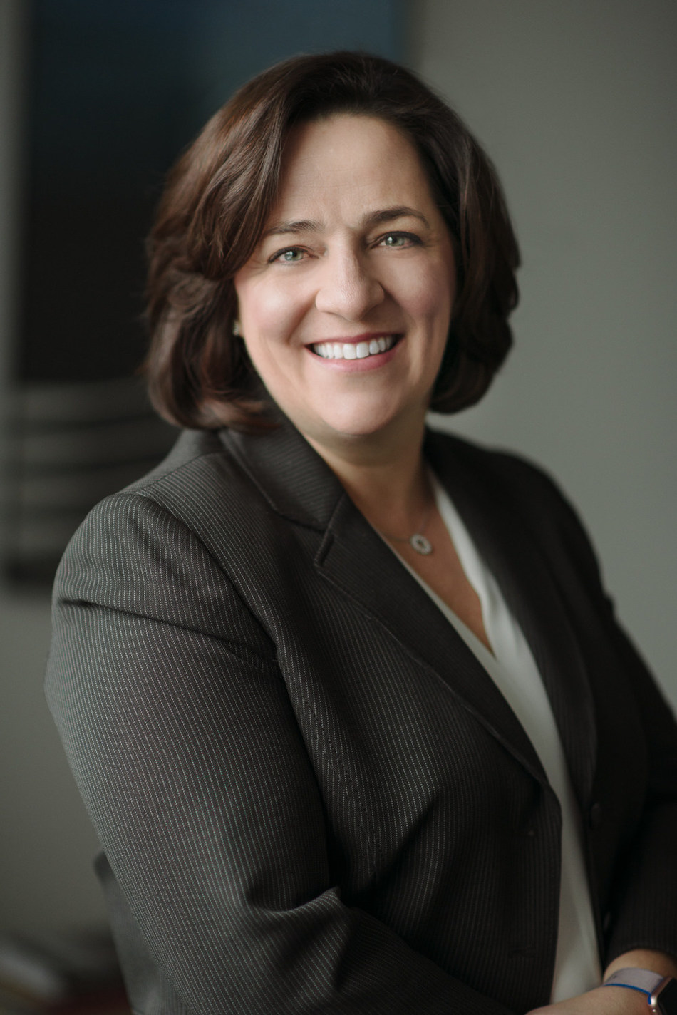 Paula Olson, Frontline Education Chief Financial Officer