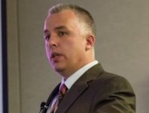 SQA General Manager Aaron Troschinetz