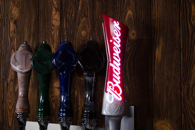 illumiTap's patented illuminated smart tap handles are a plug-and-play solution designed to dramatically increase draft beer sales. Their patented Transmitting Induction Power (TIP) system eliminates the headache of recharging batteries and wires connected directly to the beer tap handle. With the addition of accelerometers and data connectivity, real-time pour data and market intelligence can be gathered and communicated to the brand team providing data that has never been accessible before.