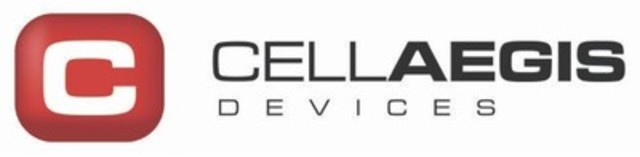 CellAegis Devices Inc. (CNW Group/CellAegis Devices Inc.)