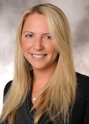 Marisa Carstens, Senior Vice President, Berk Communications