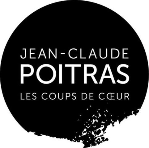 Logo : Les Coups de cœur de Jean-Claude Poitras (Groupe CNW/Association des fabricants de meubles du Québec)