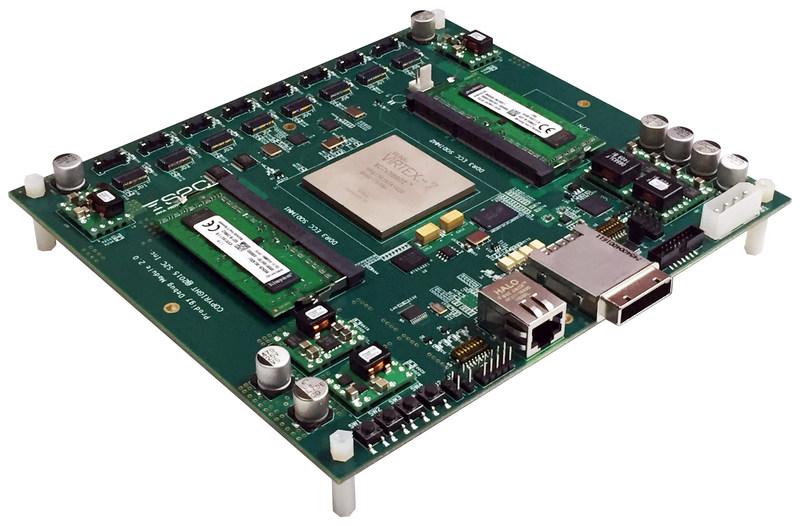 S2C Prodigy Multi-Debug Module