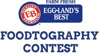 Eggland's Best Foodtography Contest Logo