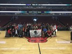 Wounded Warrior Project Connects Veterans at Chicago Bulls Game