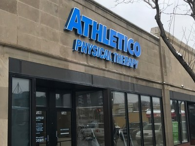 Athletico Physical Therapy is now open in Norwood Park!