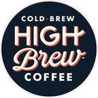 High Brew Coffee To
